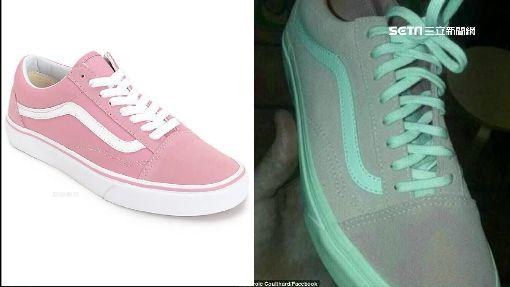 球鞋灰綠還是粉白?! 什麼顏色吵翻天