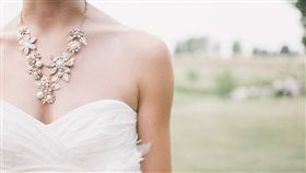 婚紗,結婚,禮服,新娘(圖/Pixabay)
