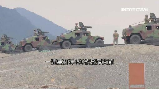 AIT批台灣軍費太低 恐無法抵抗威脅