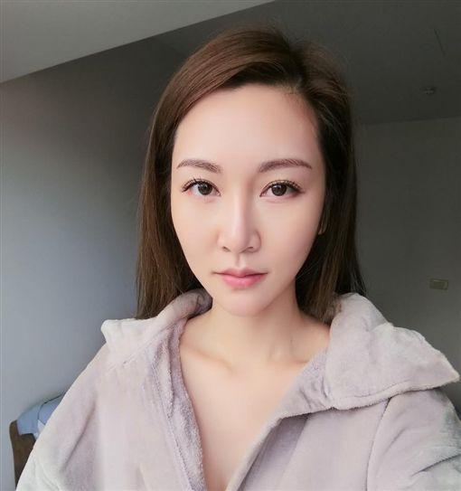 曾莞婷(圖/翻攝自曾莞婷臉書)