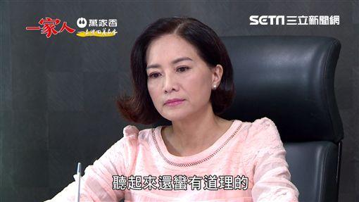 一家人,陳珮騏,柯素雲,楊烈