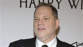 溫斯坦(Harvey Weinstein) 圖/翻攝自TrumpTrain45Pac推特