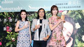 OPPO R11 國家地理雜誌 時尚攝影大師黃天仁 oppo提供