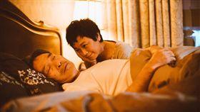 張艾嘉,相愛相親,劉若英,金馬獎,入圍,最佳男主角,最佳女主角/甲上娛樂提供