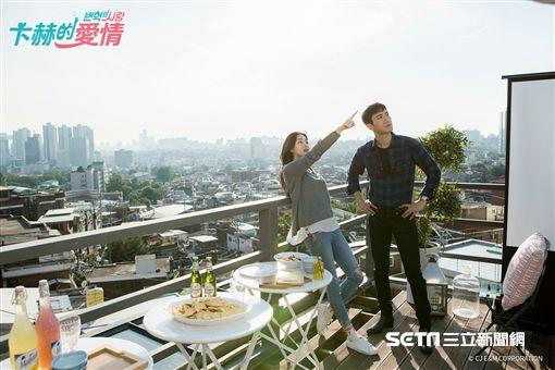 卞赫的愛情,始源,姜素拉,孔明/KKTV提供