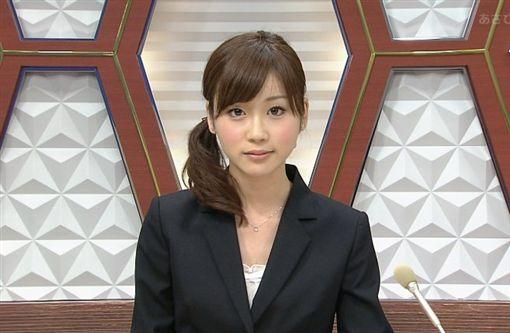 牧野結美,主播,日本,床照,引退,外遇,流出(圖/翻攝自推特) ID-1094709