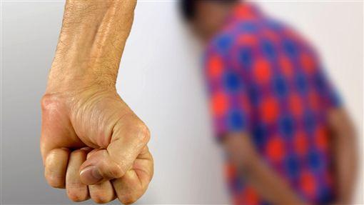 16:9暴力 虐待 毆打圖/翻攝自pixabay