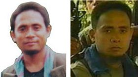 IS東南亞領袖「阿布沙耶夫」領袖哈比倫(Isnilon Hapilon)遭擊斃。 翻攝馬尼拉詢問報