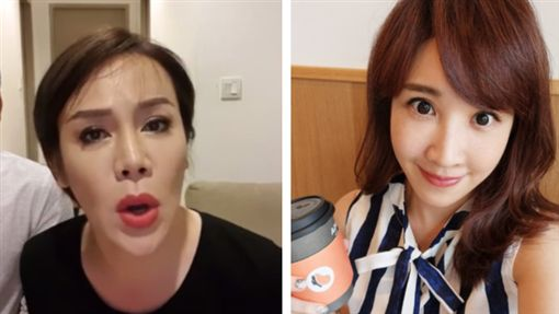 泰國髮廊業者,黃若薇(圖/翻攝自Jax Phoenix、黃若薇臉書)