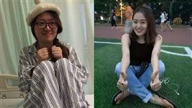 北京大學女博士罹患漸凍人症昏迷,突清醒留遺囑「能捐得都捐出去」,不少網友淚噴。(圖/翻攝湖北日報網)
