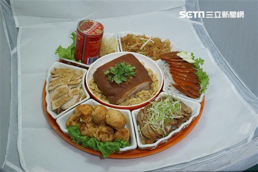 2017台南美食節 料理初心X人情入味=台南的正港味
