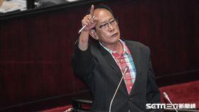 立法委員陳超明 圖/記者林敬旻攝