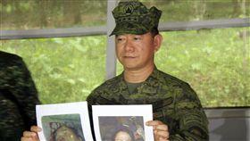 菲國兩名重要恐怖組織頭目昨天凌晨被擊斃/(圖/美聯社/達志影像)