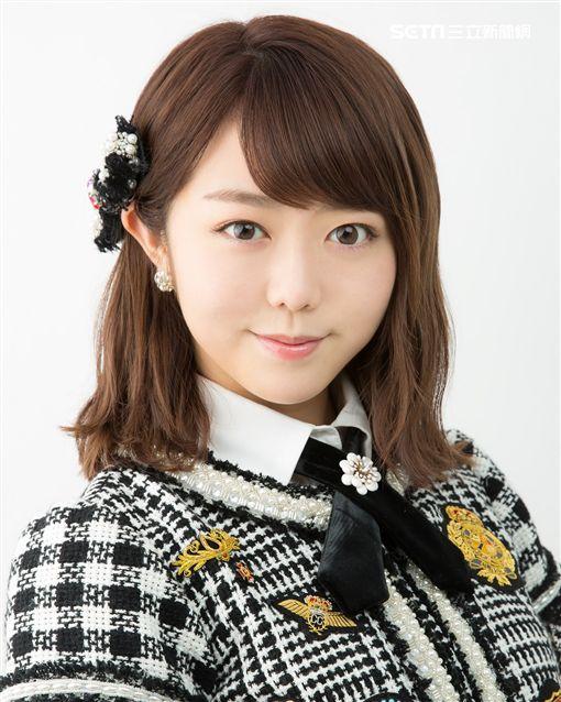 AKB48 Team K 峯岸南 圖/AKS提供