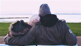 父女、爸爸、父親/pixabay