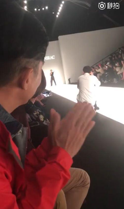 劉嘉玲/微博