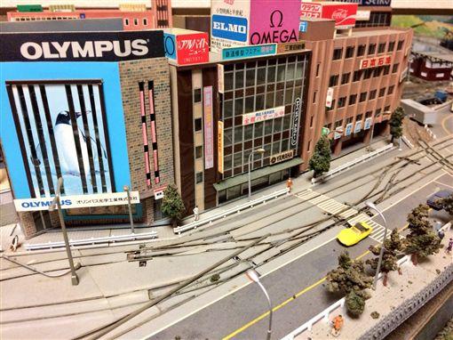 爺爺遺物曝光!整座「鐵道模型」 孫驚呆:只能當垃圾嗎?日本,遺物,鐵道模型,垃圾,博物館圖/翻攝自てみおじさん推特