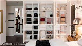 名家專用/幸福空間/女人的完美衣櫃,就靠3招決勝負!!(勿用)