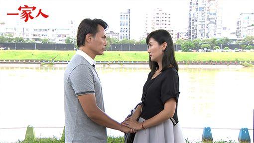 一家人,陳珮騏,陳霆(圖/Vidol影音提供)