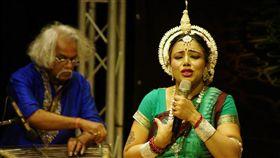 慶排燈節迎內心之光 穿印度服免費逛南院 圖/國立故宮博物館提供