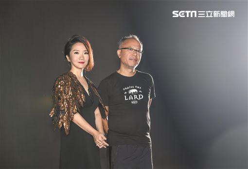 陶晶瑩、鍾孟宏導演/台北金馬影展執行委員會提供