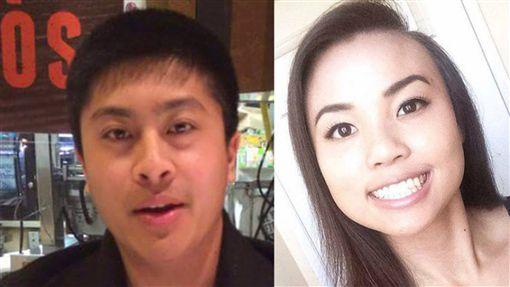美國情侶登山卻失聯 父組搜救隊尋3個月…驚見遺體相擁圖/翻攝自臉書