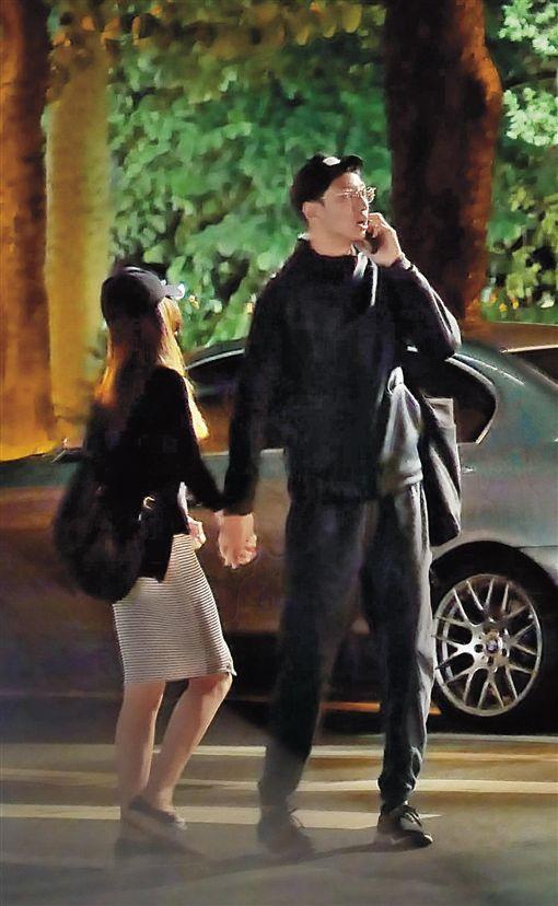 許瑋甯,新男友,戀情(圖/鏡週刊)