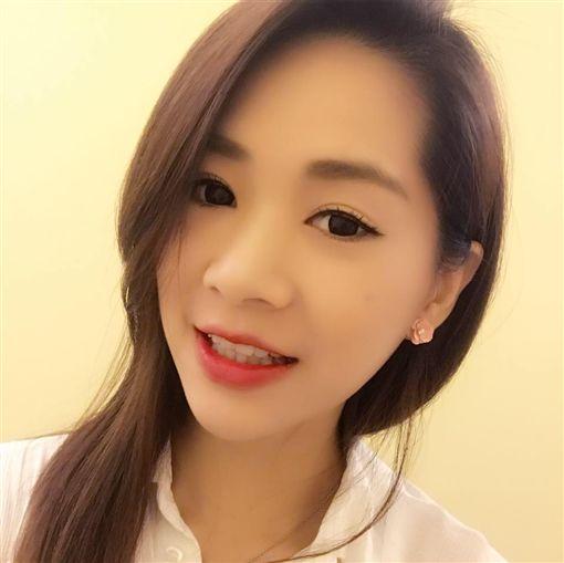 鄭詩婷 /翻攝自鄭詩婷臉書