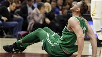 Gordon Hayward(AP)