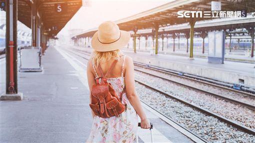 旅遊,自由行,一個人旅行,獨遊。(圖/hotels.com提供)
