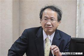 農委會副主委黃金城 圖/記者林敬旻攝