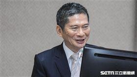 客委會主委李永得 圖/記者林敬旻攝