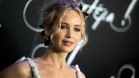 珍妮佛勞倫斯(Jennifer Lawrence) 圖/美聯社/達志影像