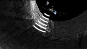 月球,坑洞_「宇宙航空研究開發機構」(JAXA)官網