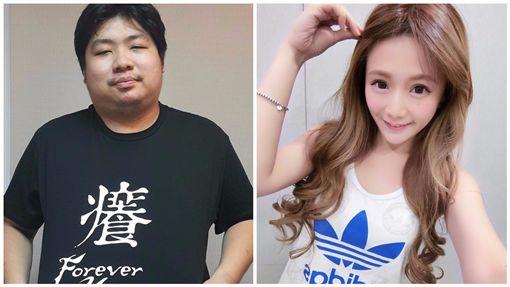 統神、解婕翎/臉書