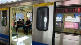 搭捷運、捷運站/flickr/Cheng-en Cheng/https://flic.kr/p/dhurfY