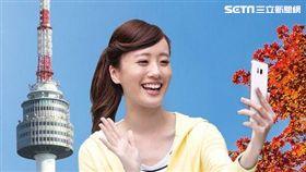 南怡島、內藏山、佛國寺「追楓」!韓國上網吃到飽百元有找