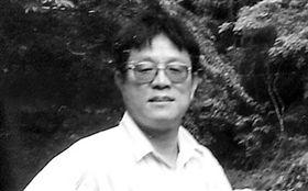 朱秦路文(圖翻攝《北京青年報》)