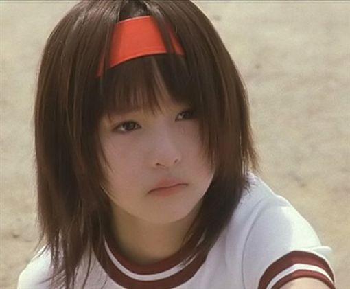 菅谷梨沙子,日本女星,最強美少女,Berryz工房 (圖/翻攝自推特)