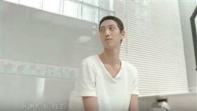 劉又年,李心潔(圖/翻攝自滾石唱片YouTube頻道)