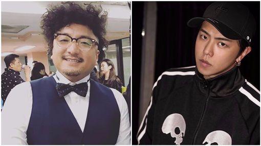小鬼,黃鴻升,鵰王,勃起,北村豐晴/臉書