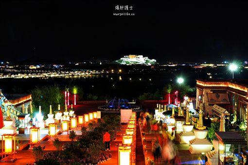 西藏|大昭寺 圖/文供稿:爆肝護士的玩樂記事
