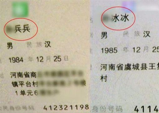 結婚5年,女子發現老公竟有雙重身分,不但曾結婚生子連高學歷也是造假。(圖/翻攝中國藍TV)