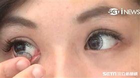 台隱形眼鏡售價全球最低 年產值逾60億