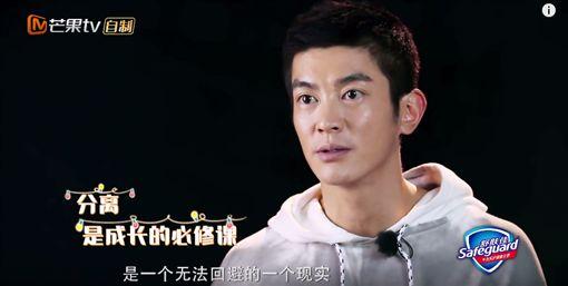 杜江,嗯哼,杜宇麒,爸爸去哪兒5,/翻攝自芒果TV YouTube