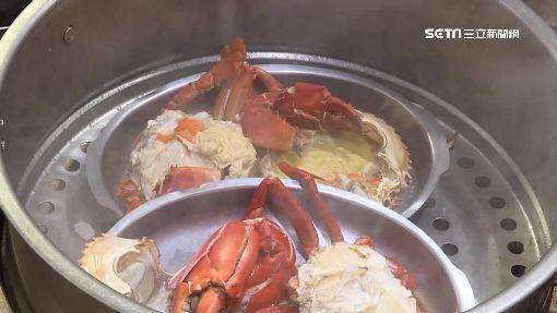 熱炒嚐味.清蒸品鮮 東北角嗑蟹搶福袋