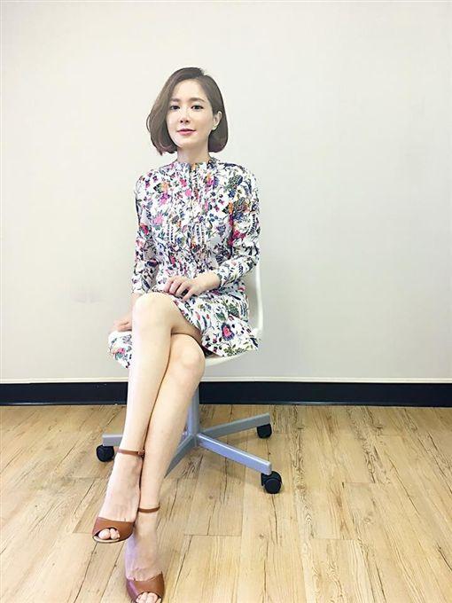 尹馨 圖/翻攝自尹馨臉書