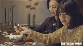 血觀音,楊雅喆,釜山影展 圖/双喜電影提供
