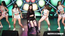 韓國新生代歌手金請夏來台舉辦見面會