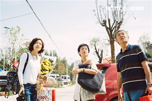 張艾嘉新片《相愛相親》/甲上娛樂提供